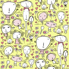 Ellas 01  by Milo en internet
