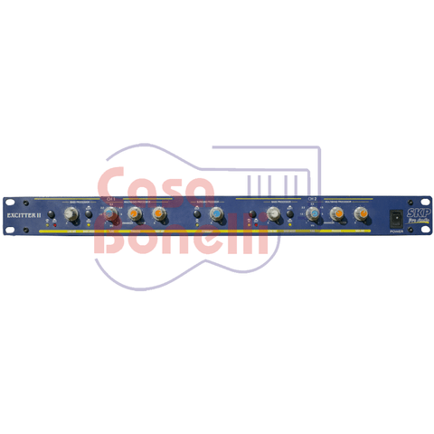 EXCITER STEREO Skp exiter II