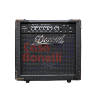 Amplificador Decound Rs- 26