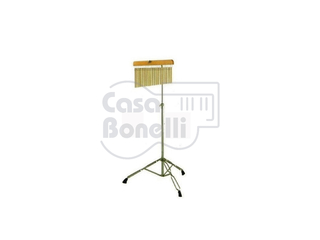 510025 Parquer Set de Bar Chimes con Soporte