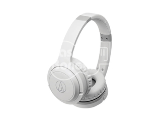 ATH-S200BTWH Audio Technica Auriculares