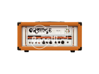 TH-30 Orange Amplificador Cabezal Valvular para Guitarra
