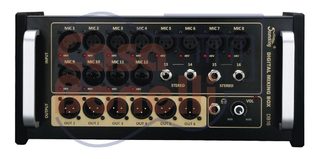 DB-16 Consola Soundking digital
