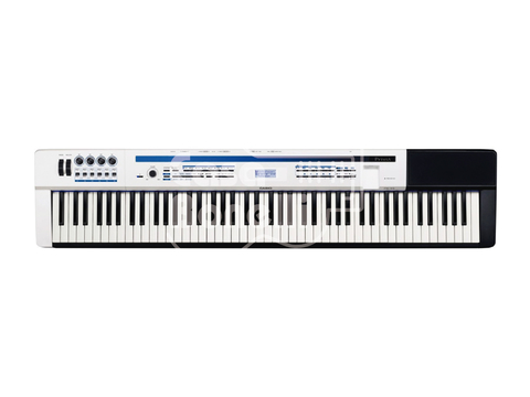 PX-55WE Piano Casio Digital Privia pro - comprar online