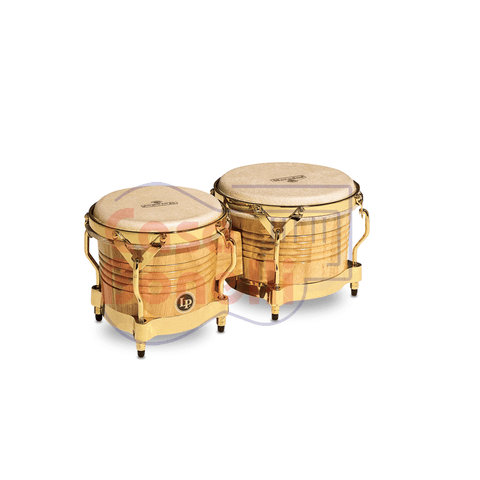 Bongo Latin Percussion Matador M201aw Natural