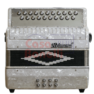 Acordeon CHAMAMESERA HEIMOND YJ-2108B