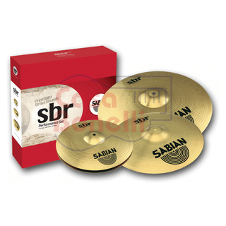 Platillo Sabian SET (HH14