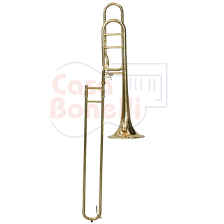 Trombon con Transpositor Sib Tenor Lincoln 91006