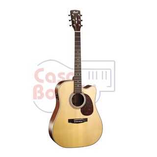 Guitarra Electroaústica Cort MR6000F NAT