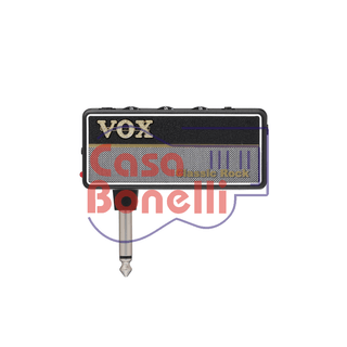 Mini Amplificador Plug Vox AP2-CR