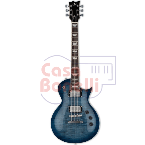Guitarra Electrica tipo Les Paul LTD ESP C256CB