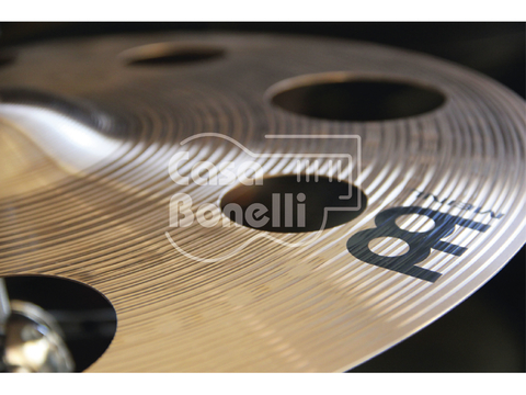 MCS-16TRC Meinl Platillo Crash 16