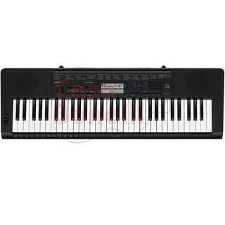 Teclado Sensitivo Casio CTK-3500