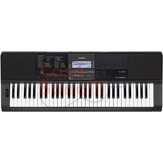 Teclado 5 octava sensitivo Casio CT-x700