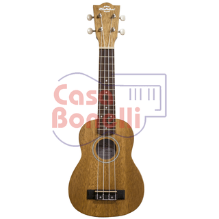 Ukelele Soprano Molakai UK-21M NS