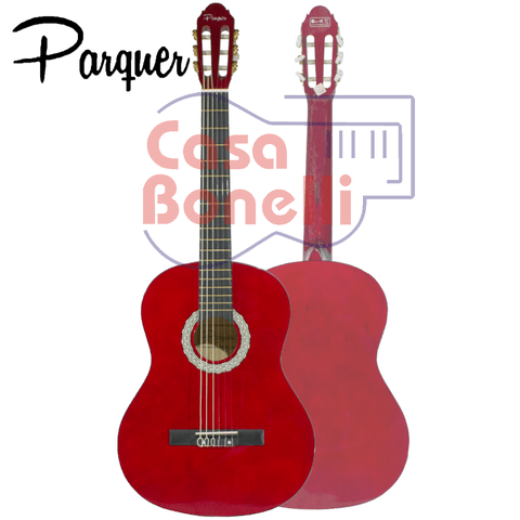 GUITARRA MEDIANA PARQUER GC836