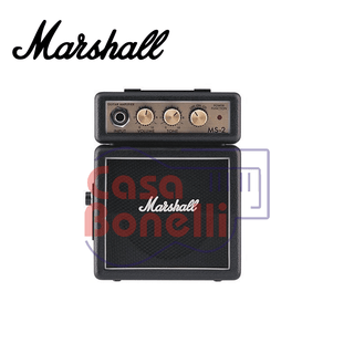 Amplificador Marshall Ms -2