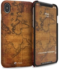 Funda I-Paint Case Iphone X/XS - varios diseños