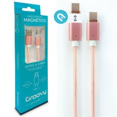 Cable Magnetico Groovy en internet