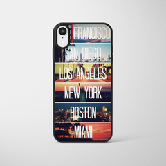 Funda E.E U.U cities