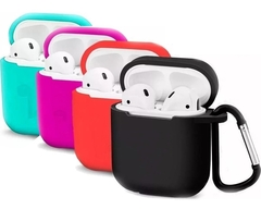 Funda protectora Airpods Lisa
