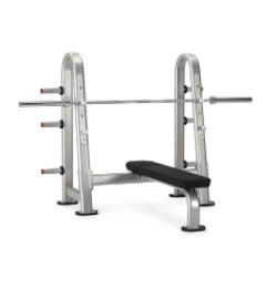 Star Trac - Olympic Flat Bench