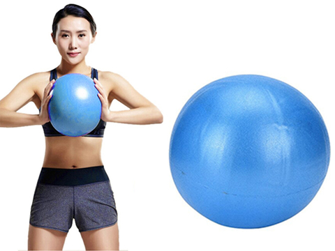 PILATES BALL - ESFERA 25CM