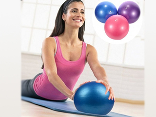 PILATES GYM BALL - ESFERA PILATE-YOGA PRO - comprar online