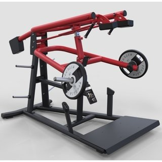 SUPER SQUAT MACHINE STK-PL65 - Fitness Emporium Argentina
