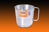 COPO METAL CHOPP 500ML C/ALCA (CX-N)