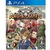 AEGIS OF EARTH: PROTONOVUS ASSAULT - PS4 - 2055