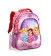 135839 MOCHILA INF FEM 16´´ LITTLE PRINCESS