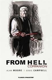 FROM HELL COMPANION (9788415480853)