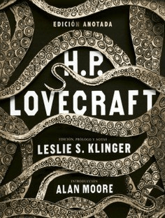 HP LOVECRAFT (9788446043867)