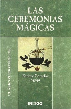 CEREMONIAS MÁGICAS (9788489768857)