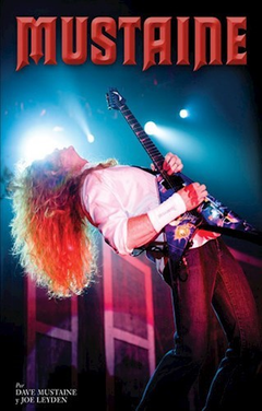 MUSTAINE (9789872612214)