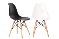 Set 6 sillas Eames - Casa Divina Home Deco