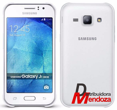 Samsung Galaxy J1 Ace BLANCO