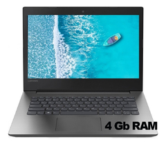 NOTEBOOK LENOVO IP330 8va generación CORE I3