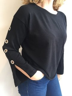 Sweater navy - comprar online