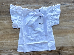 WAW KIDS | BLUSA MILENA GIRLS
