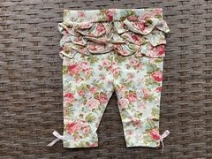 LEGGINGS AMELIA BABY GIRLS - little MOD