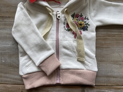 Paula Cahen D'anvers | CAMPERITA MARGOT BABY GIRLS - comprar online
