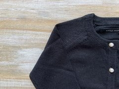 CARDIGAN EMMA BABY GIRLS (NEGRO) en internet