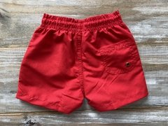 SHORT DE BAÑO ALOHA BOYS - little MOD