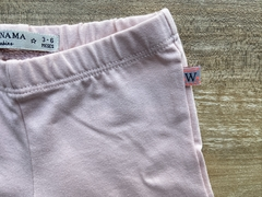Wanama B&G | SHORT PAZ BABY GIRLS (ROSA) en internet