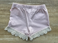 Wanama B&G | SHORT PAZ BABY GIRLS (ROSA) - little MOD