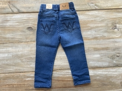 Wanama B&G | DENIM ROKO BOYS - little MOD