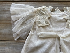 Waw Kids | VESTIDO AMANDA GIRLS