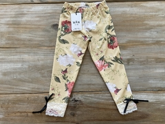 Waw Kids | LEGGINGS PEONIA GIRLS